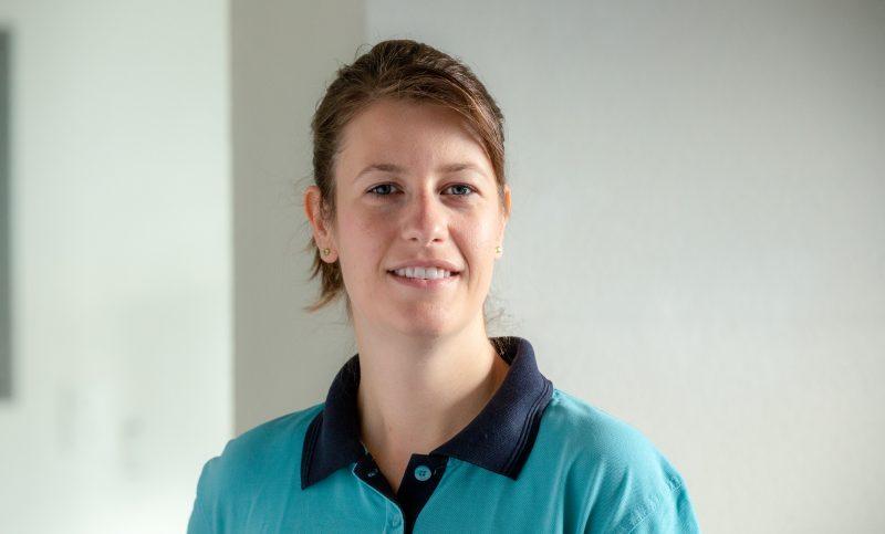 Langzeitpflege Gesundheit Melanie ANP
